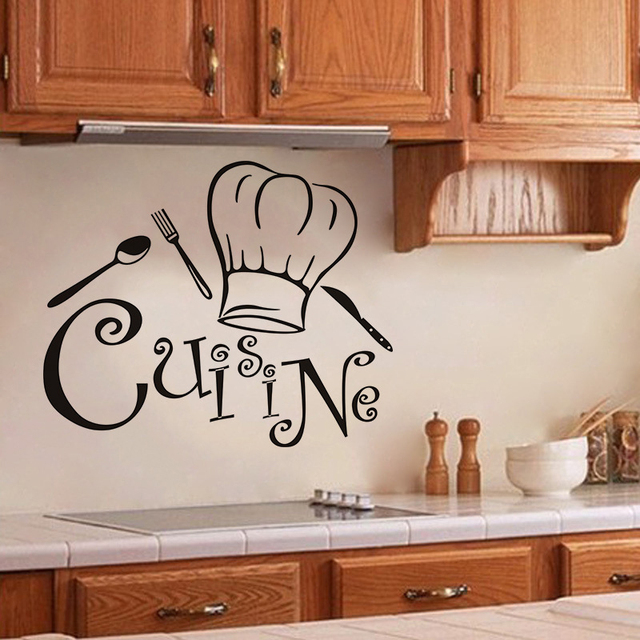 Kitchen Wall Stickers 6