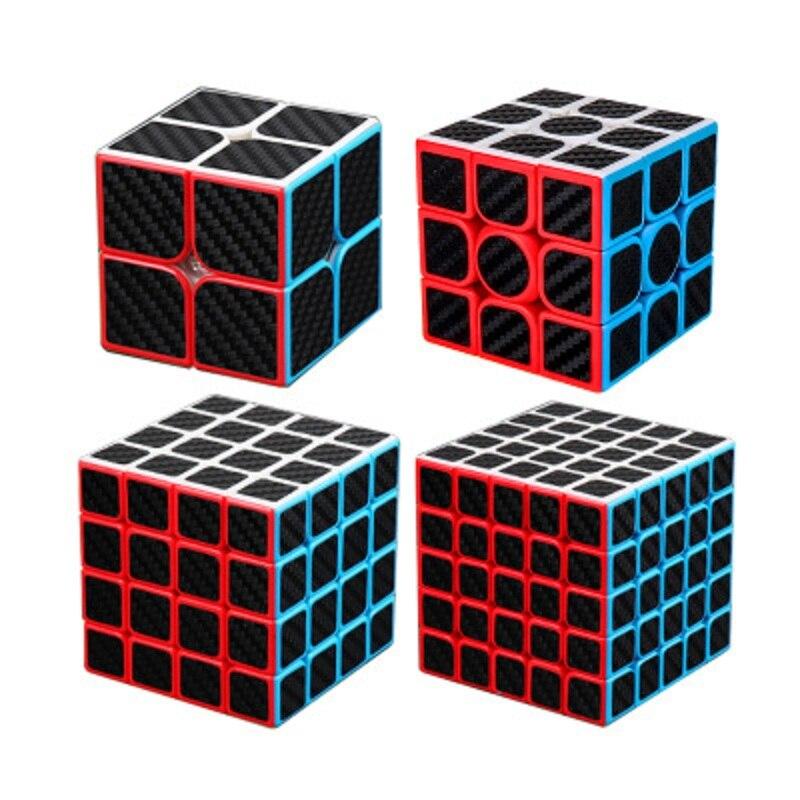Cubo mágico magnético MOYU de 5,5 CM, 3x3x3, Cubo de Velocidad Profesional, cubo mágico, juguetes educativos para niños, Cubo de regalo Cubo mágico sin etiqueta MoYu 3x3x3 meilong, Cubo de rompecabezas, cubos de Velocidad Profesional, juguetes educativos para estudiantes