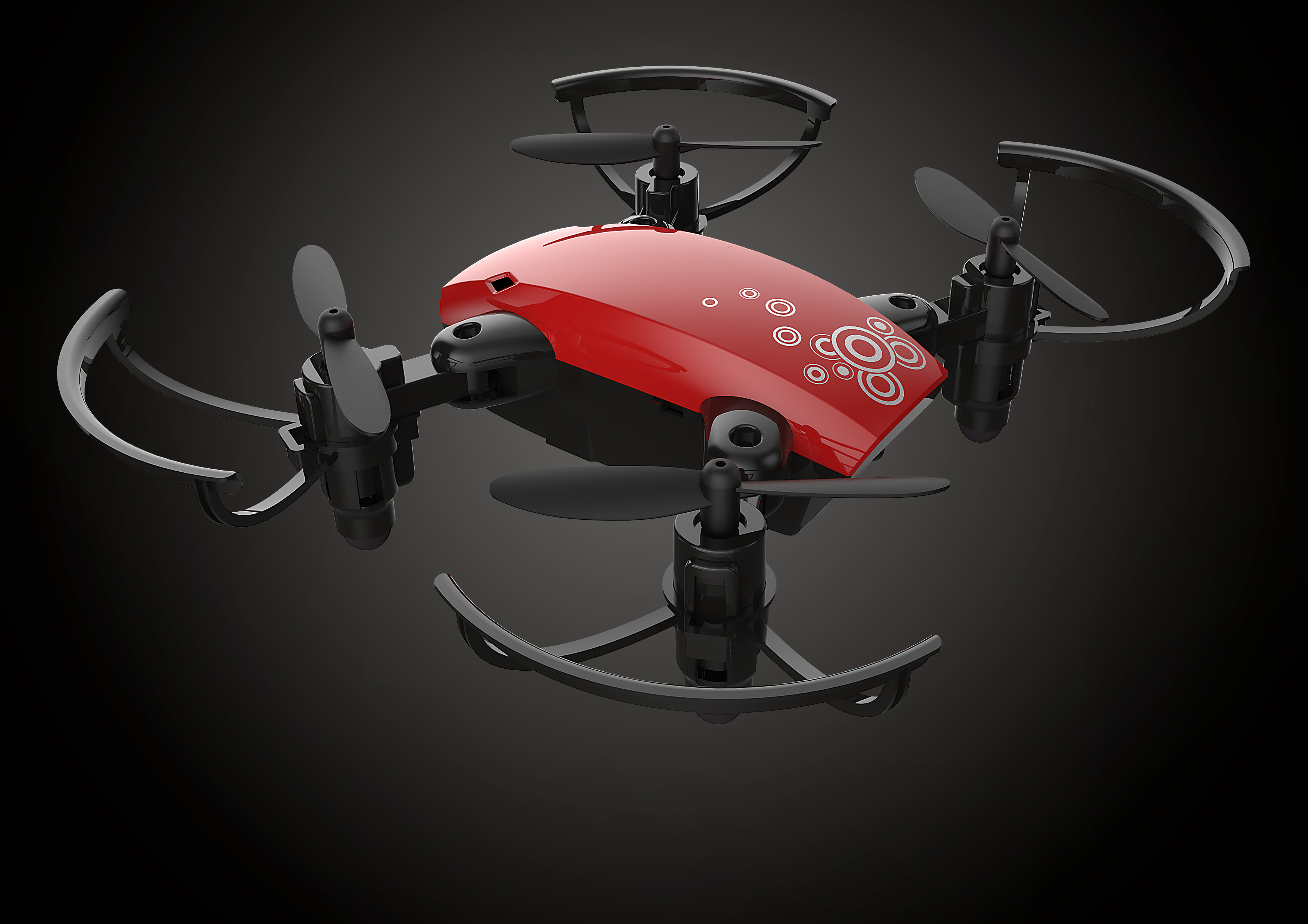 1806A series Fixed height unmanned aerial vehicle Helic Max four axis aerial photography for boys toys