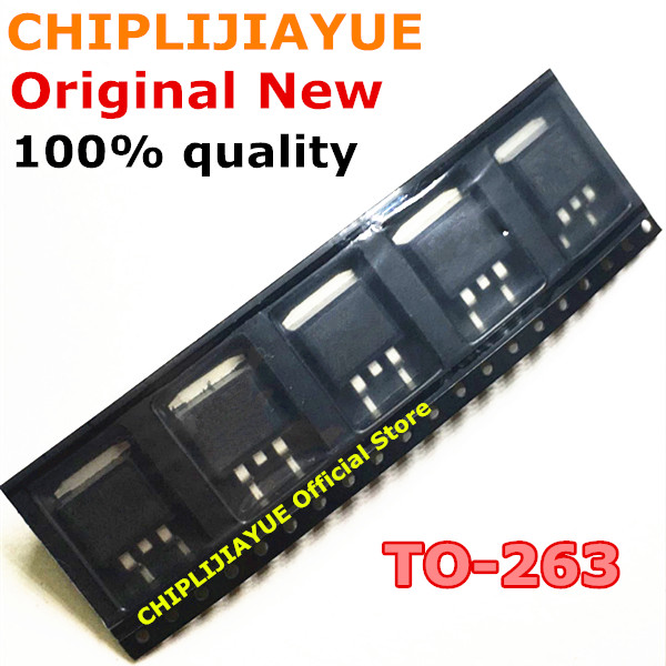 (10piece) 100% New BTS133 TO-263 60V 21A Original IC Chip Chipset BGA In Stock