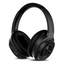 Cowin se7max [atualizado] anc bluetooth fone de ouvido com cancelamento de ruído ativo fones de ouvido sem fio dobrável sobre a orelha aptx