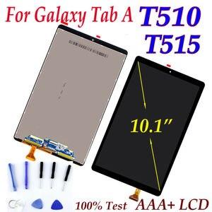 Nadaje się do modułu dotykowego Samsung Galaxy Tab A 10.1 2019 T510 SM-T510N. Narzędzie instalacyjne