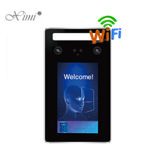 Access-Control-System Software Facial-Door And with Rfid-Card Usb-Face Waterproof TCP/IP