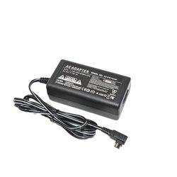 AC-PW10AM PW10AM aparat cyfrowy zasilacz sieciowy do obsługi Sony Handycam NEX-VG10 VG10 NEX-FS700 alfa SLT-A58 A99 A57 A77 DSLR A100