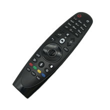 Replace Remote Control For LG Smart LED LCD TV AN-MR600 AN-MR650 AN-MR650A AN-MR600G AM-HR600 AM-HR650A No Voice Magic
