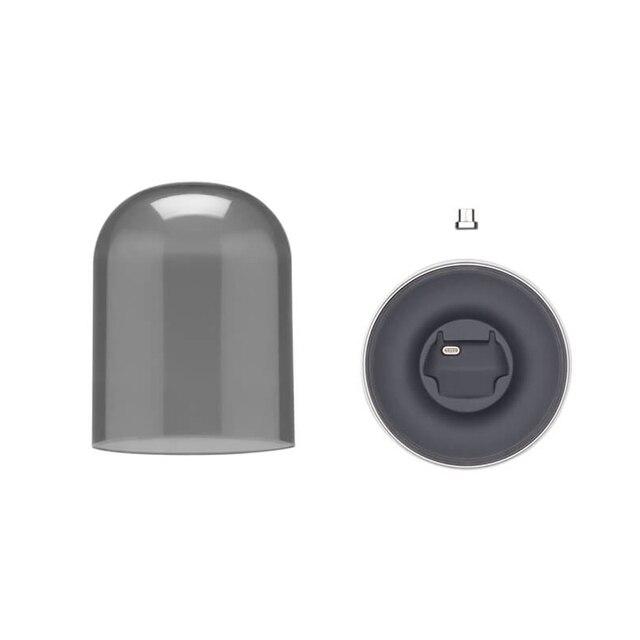Original DJI Mavic Mini Battery Charging Base with Bell Jar Magnetic Micro USB For DJI Mavic Mini Drone Charging Box Accessories 6