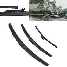 Auto Vorne und Hinten Windschutzscheibe Windschutz Front Fenster Wischer Klingen Für Hyundai Veloster MK1 2012   2018