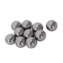 20pcs High-quality Steel Ball Bearings Ball 6.3mm 1//4