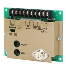DC24V Governor Speed Control Board 4913988 Controller Generator Set Accessories Speed Control Board цена 2017