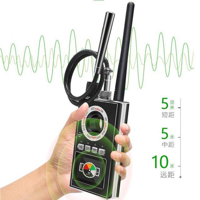 K88 Small Camera Detector - Speedy Delivery - USA 2