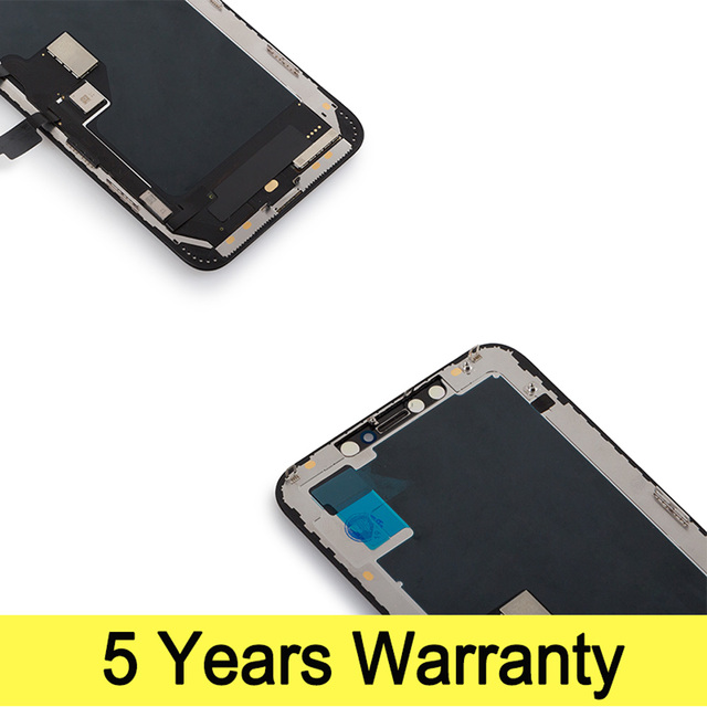 Support True Tone OLED Display For iPhone Xs Max Lcd Touch Screen Replacement Factory Quality Screen For iPhone Xs Max Display