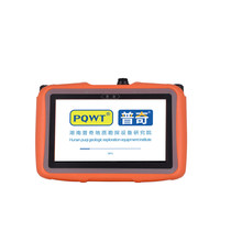 PQWT-L50 pipe water leak detector for 5 meters