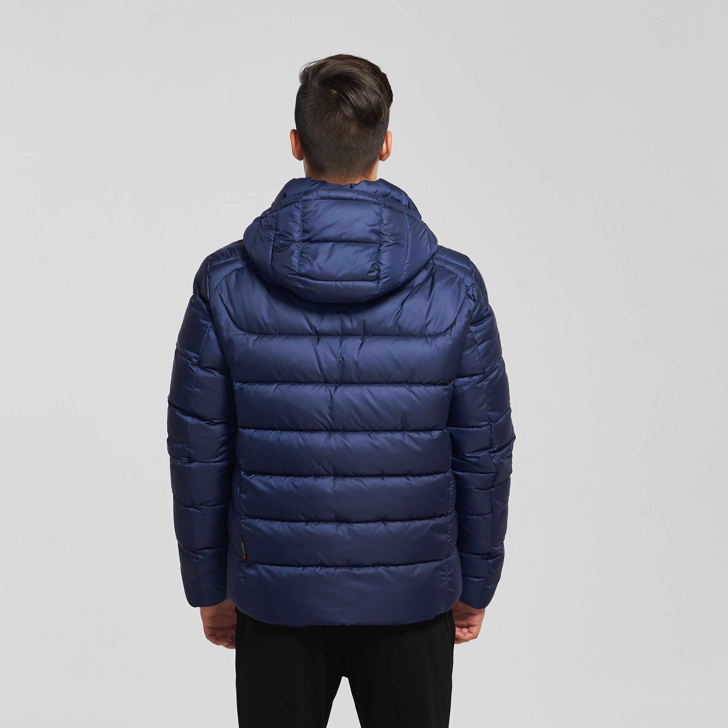 TALIFECK 2019 הגעה חדשה גברים חורף מעיל מזדמן חם מעילי Mens חורף כותנה מעיילי גודל M-3XL גברים אופנה פשוט מעיל