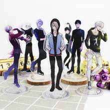 Model-Toys Action-Figure-Accessory Desktop-Decor Collection-Gift Acrylic Stand Anime Yuri