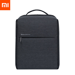 Image 1 - Original Xiaomi Mi กระเป๋าเป้สะพายหลัง 2 Urban Life กระเป๋าไหล่สไตล์ Rucksack Daypack กระเป๋า Duffel กระเป๋าเหมาะกับแล็ปท็อปขนาด 15.6 นิ้ว portab