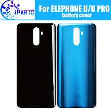 Elephone U Battery Cover 100% Original New Durable Back Case Mobile Pho