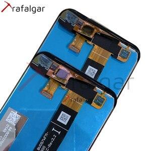 Image 4 - 트라팔가 디스플레이 화웨이 Y5 2019 LCD 디스플레이 명예 8S 터치 스크린 프레임 화웨이 Y5 2019 LCD 디스플레이 AMN LX1 AMN LX9