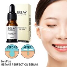 Serum Pores-Remover Essence-Tslm1 Wrinkle Anti-Aging Acid-Face-Solution Zero-Pore Minimize