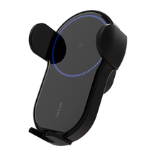 Auto Telefoon Houder 15W Draadloze Auto Charger Stand Voor Iphone 12 12 Pro 11 Telefoon Beugel Snelle Opladen Air outlet Telefoon Accessoires