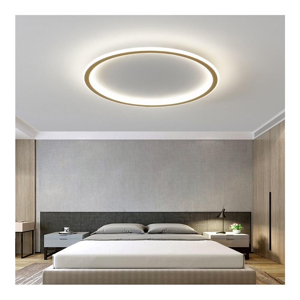 Подвесная потолочная лампа современный столовой чехлы для led светильник панели для детских спальня гостиная комнатный светильник прихожей...