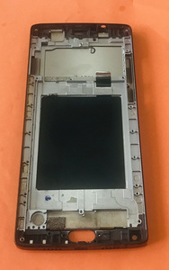 "Image 3 - เก่าจอ LCD เดิม + Digitizer หน้าจอสัมผัส + กรอบสำหรับ HOMTOM S9 PLUS MTK6750T OCTA 5.99 ""จัดส่งฟรี"