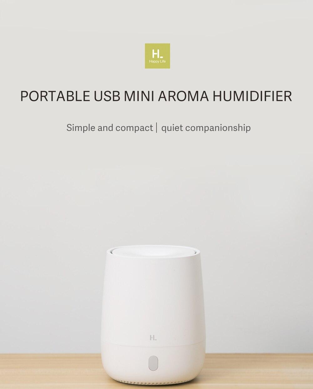 HL Aromatherapy Machine