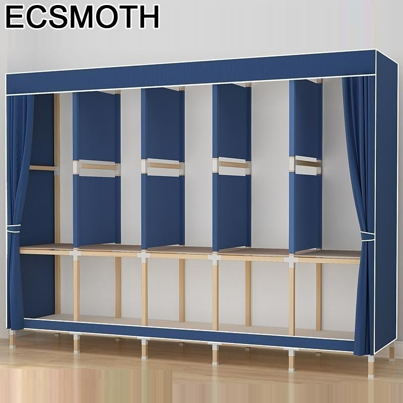 Kleiderschrank Armario Tela Dresser Gabinete Armoire Rangement Armadio Meble Mobili Cabinet De Dormitorio Mueble font b