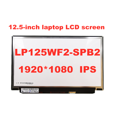 Led-Screen Lenovo Thinkpad LP125WF2-SPB2 X240x250 Edp 30pin for X240x250/X260x270/X280/..