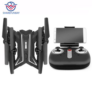 Image 1 - Drone ky601s RC Helicopter Drone with Camera HD 1080P WIFI FPV Selfie Drone Professional Foldable Quadcopter 20 Minutes Battery
