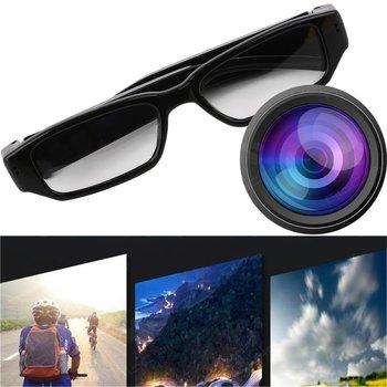 Video Camera Glasses Eyewear   2