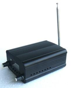Image 5 - 1.5W/15w pll FM משדר FMU SER ST 15B עם franquency טווח 87MHz ~ 108MHz 5km ארוך טווח fm משדר