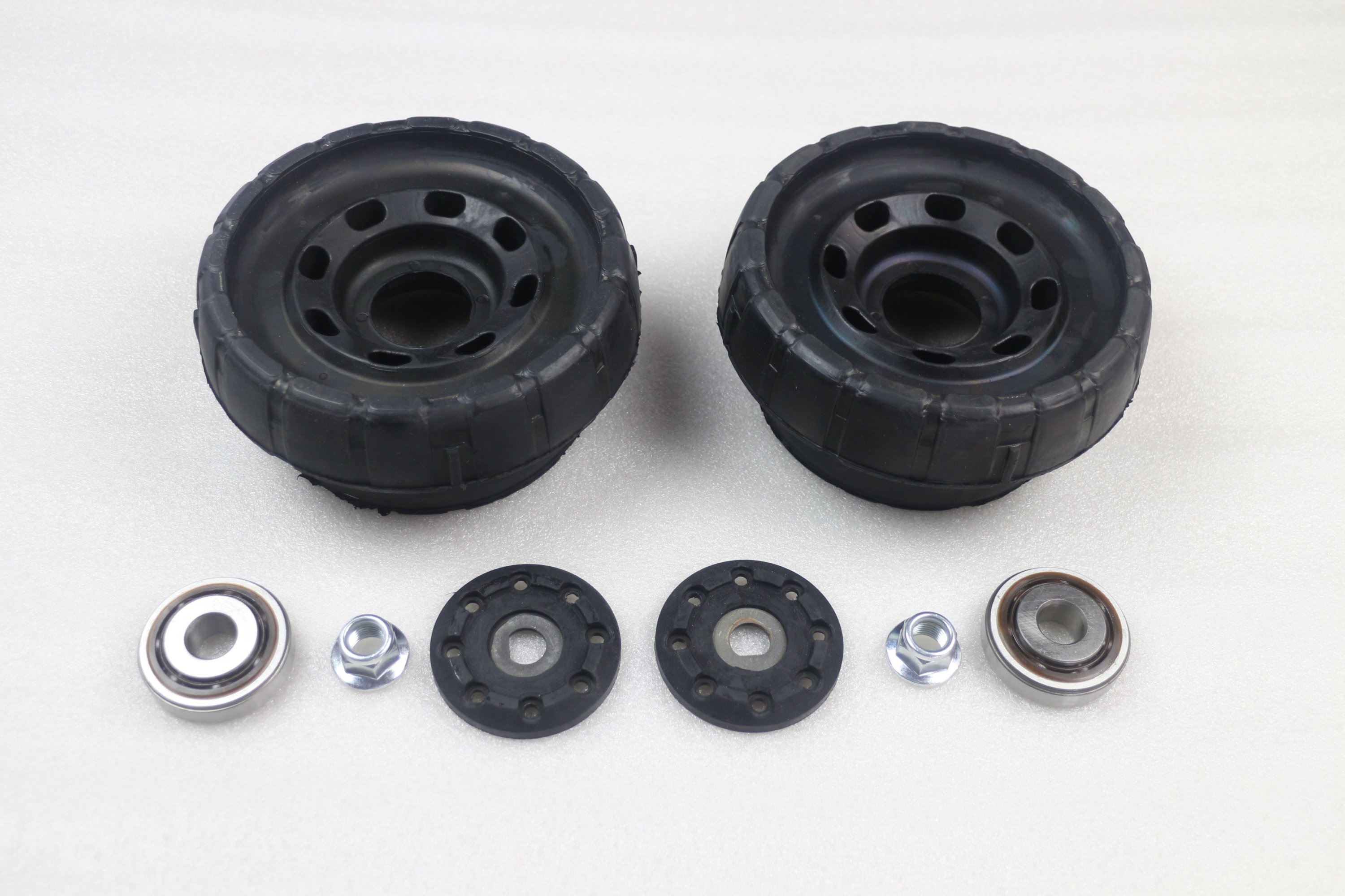 5431000QAB FRONT SUSPENSION TOP STRUT MOUNT WITH BEARING FITS NISSAN PRIMASTAR