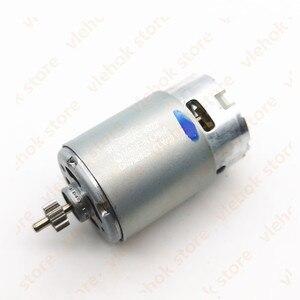 Image 1 - Motor Genuine Parts 318244 12V 9.6V for HITACHI FDS12DVA FDS9DVA DS12DVF3  DS9DVF3 DS12DVFA RS 550VC 8022 Motor