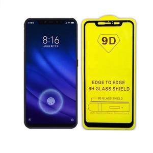 Image 4 - 100 stücke 9D Volle Kleber Gehärtetem Glas für MOTO G8 Plus/G8 Spielen/G8 Power/G7 Spielen/G7 Power/E6 Plus/E6 Spielen 2,5 D Screen Protector