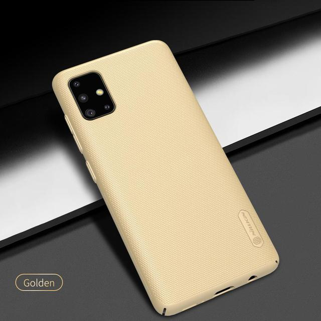 NILLKIN Samsung Galaxy A51 Super Frosted Shield Hard Back Case Cover