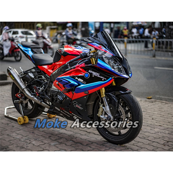 Motorcycle Fairings Kit Fit For S1000rr 2015 2016 2017 2018 Bodywork Set High Quality ABS Injection Red Black Blue