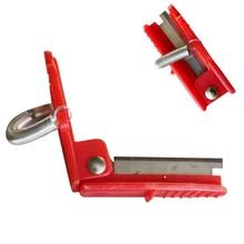 Blade-Tool Thumb-Knife Finger-Protector Picking-Device Safe Garden Pruner Cutting Fruit