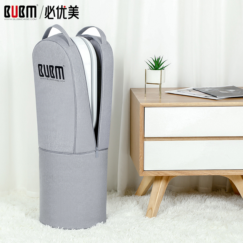 BUBM Storage Bag For Dyson Pure Hot +Cool Air Purifier Heater Dust-proof Protector Case Hangbag For HP05 Air Purification