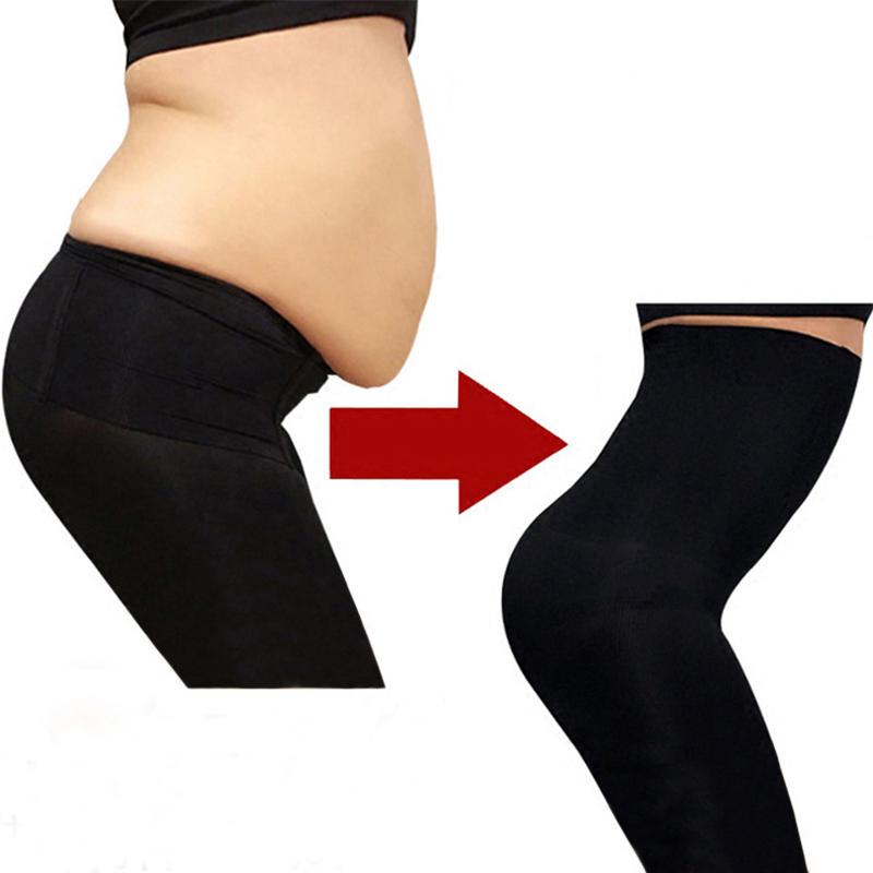 Black Seamless Push Up Plus Size Fitness Leggings Women Elastic High Waisted Ankle Length Gym Pants Legging For Women Mujer
