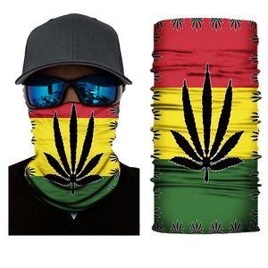 Бесшовная Волшебная Балаклава с 3D рисунком, банданы, маски для пеших прогулок и велоспорта, дышащие ветрозащитные маски с защитой от УФ-излучения для шеи, гетры, маска для лица