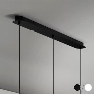 Image 5 - LuKLoy Pendant Lamp Ceiling Plate Pendant Light Ceiling Canopy Suspension Lamp Ceiling Rose