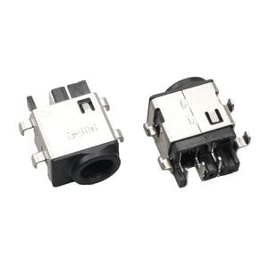 Image 5 - cltgxdd 48models,2PCS each DC Power socket For Samsung For lenovo / DELL etc laptop DC jack socket connector Power female port