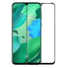 Glass For Huawei Nova 4 5i 5 Pro Tempered Protective Glass Full cover Screen Protector For Huawei Mate 20X 10 P20 Pro Slim Film full cover 9d tempered glass for huawei mate 30 pro mate 30 protective screen protector film