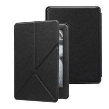 UTHAI K10 2019 Kindle Youth Version 10th Generation 2019 Version Case Shell Leather Cover For Kindle 10 Case With Sleep&Wake Up