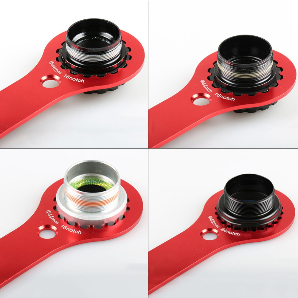 Bike Bottom Bracket Tools Spanner Bicycle Bb Repair Wrench for DUB TL-FC32