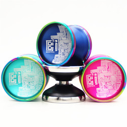 New Arrive MAGICYOYO  M10 YOYO World champion design game dedicated metal yoyo for Professional competition