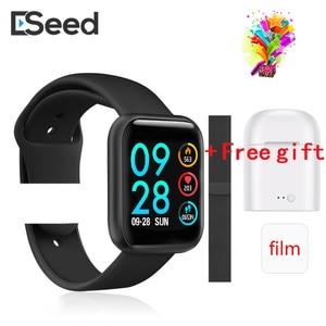 ESEED P80 smart watch men wome