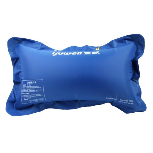 Yuwell 30L кислородная Подушка медицинская кислородная сумка медицинская транспортная сумка концентратор кислорода аксессуары генератора
