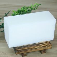 1000 г молочно-белая Мыльная основа, сделай сам, мыло ручной работы, сырье для изготовления мыла, сделай сам