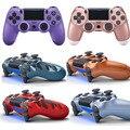 Bluetooth ワイヤレスジョイスティックソニー PS4 Playstation4 ゲームパッドコントローラフィットコンソールゲームパッドデュアルショック 4 用 PS3